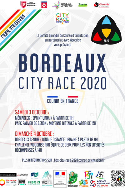 Flyer-Bx-City-Race
