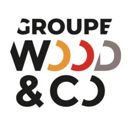 Wood & Co logo