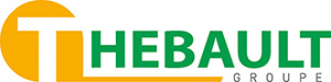 thebault - logo
